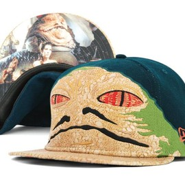 NEWERA - NEWERA×STAR WARS JABBA THE HUTT
