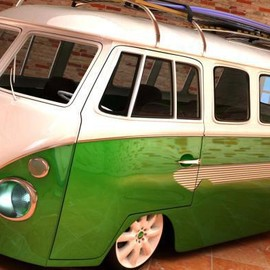 Volkswagen - Cool type2