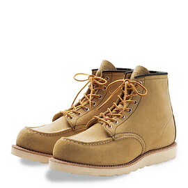 """RED WING - 6"""" Classic Moc NO.8173"""