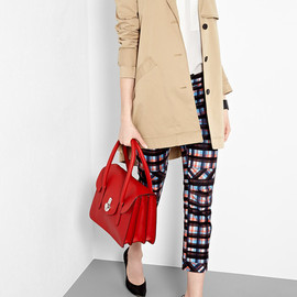 Resort 2013 Look3