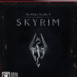 Bethesda Softworks - The Elder Scrolls V : Skyrim