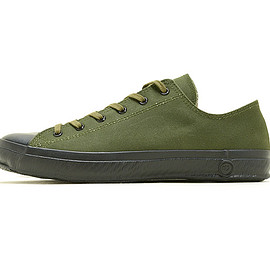 SHOES LIKE POTTERY - S.L.P.01 GW2-Olive