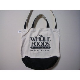 WHOLE FOODS - エコバッグ
