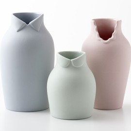 Nendo - Dress-up vase
