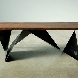 Piano Nobile - Semaphore Coffee Table