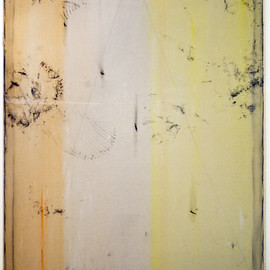 Termine G - untitled, 2013, mixed media on canvas