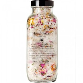 Flower Power - Healing Salts & Flowers