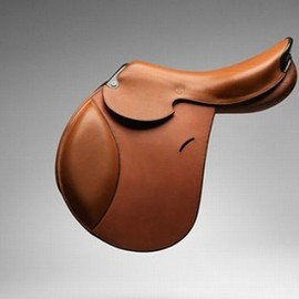 HERMES - New High Tech Saddle by Hermes
