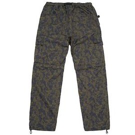STUSSY, Gramicci - Cargo Rip Off Pant - Blue