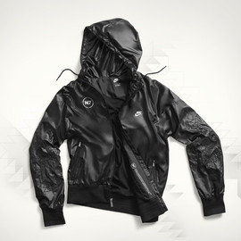 Nike - N7 Windrunner Jacket