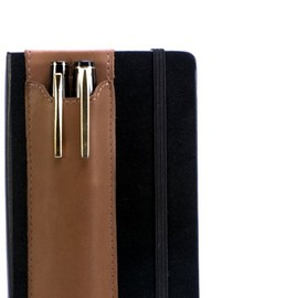 Quiver - Double-Pen Quiver for Pocket Notebooks