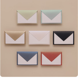 Dressco - CARD+ENVELOPE