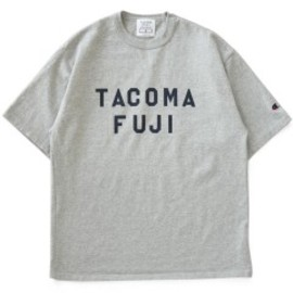 TACOMA FUJI RECORDS - TACOMA OB ver. (grey)