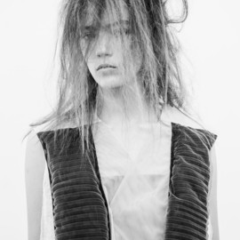 Rick Owens - TAYA, SS15 FAUN WOMENS, FITTINGS
