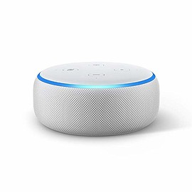 Amazon - Echo Dot (3rd Generation)