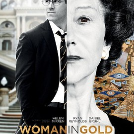 Simon Curtis - Woman in Gold