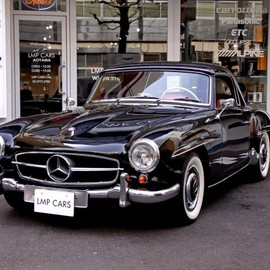 Mercedes-Benz - 190SL
