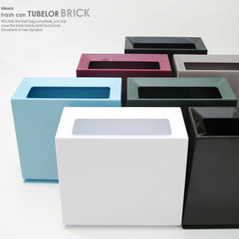 ideaco - TUBELOR BRICK