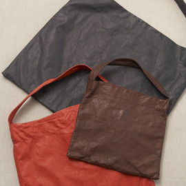 ARTS&SCIENCE - Original Leather Tote