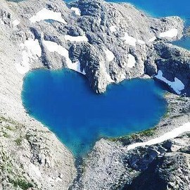 Shimshal Lake – Hunza Valley, Pakistan - Heart of Nature