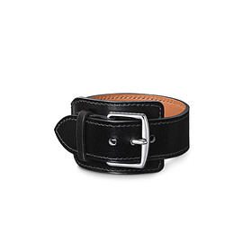 HERMES - KAPRI leather bracelet