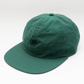cup and cone - Summer Nylon 6 Panel - Green
