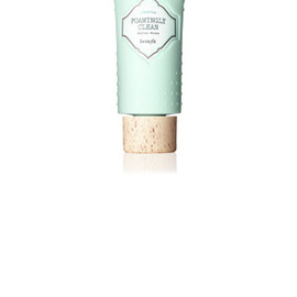 Benefit - foamingly clean facial wash