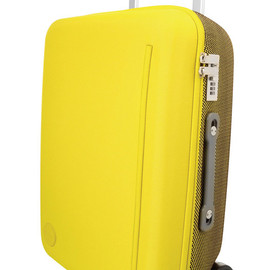 Samsonite - Scope luggage range MARC NEWSON