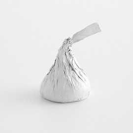 Brand Spirit - 36/100: Hershey's Kisses