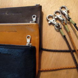 commono reproducts - Cord with wallet