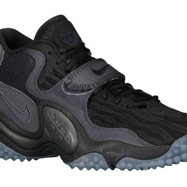 Nike - Zoom Turf Jet '97 - Black/Anthracite