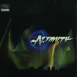 Azymuth - Aurora [12 inch Analog]