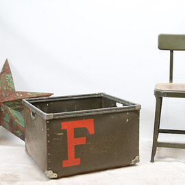 ARMY furniture