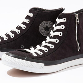 CONVERSE - BEDWIN & THE HEARTBREAKERS×Dr.Martens×Converse