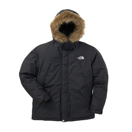 THE NORTH FACE - マウンテン ダウンパーカー