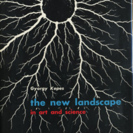 gyorgy kepes - The New Landscape 造形と科学の新しい風景