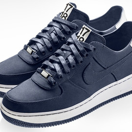 Nike - AIR FORCE 1 PREMIUM CDG DEC