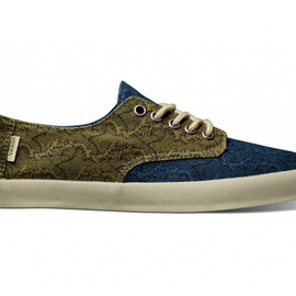 VANS - Vans Surf 2012 Fall/Winter E-Street
