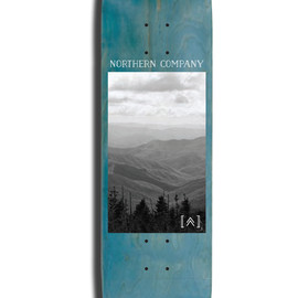 THE NORTHERN COMPANY - MOUNTAIN DECK