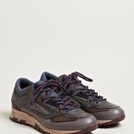 Lanvin - Men's Goatskin Racer Shoes
