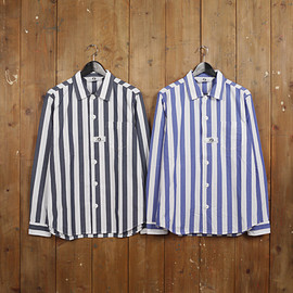 GOODENOUGH - stripe uniform