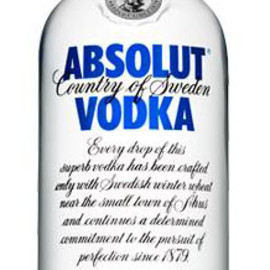 Absolut - Absolut Vodka