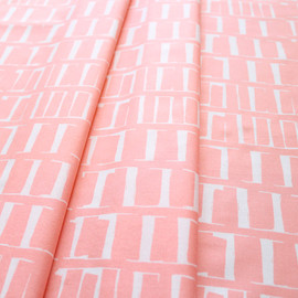 Art Gallery Fabrics - Gramercy Rush Hour Rose