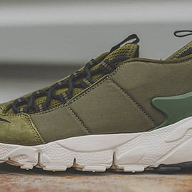 NIKE - Nike Air Footscape NM