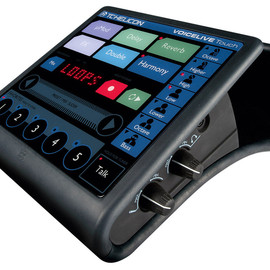 TC-Helicon - VoiceLive Touch