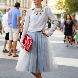 good styling - Street style