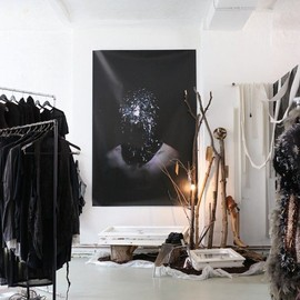 XXX, a favorite Berlin store and gallery
