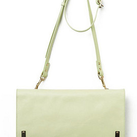 Sophie Hulme - Flat envelope bag
