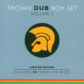 Various Artists - Trojan Dub Box Set: Vol. 2