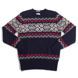 Gant Rugger - Snow Flake Clew